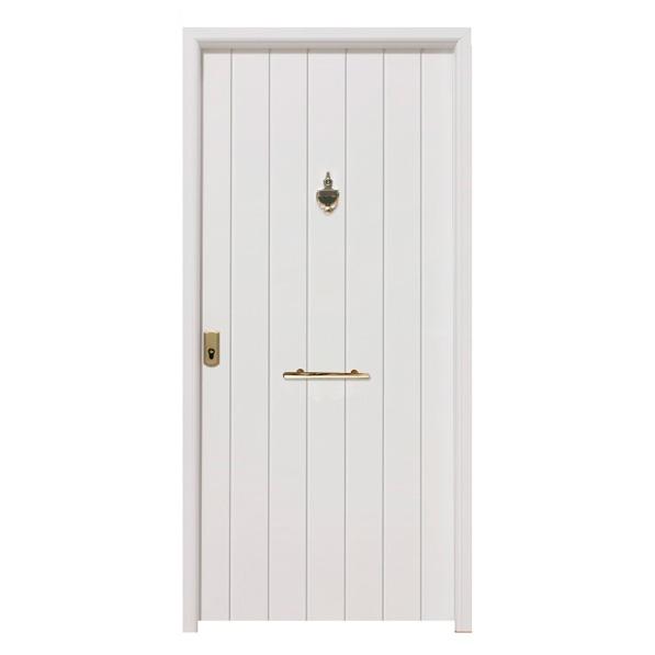 Puertas para viviendas amazing puertas de diseo puertas - Puerta entrada vivienda ...
