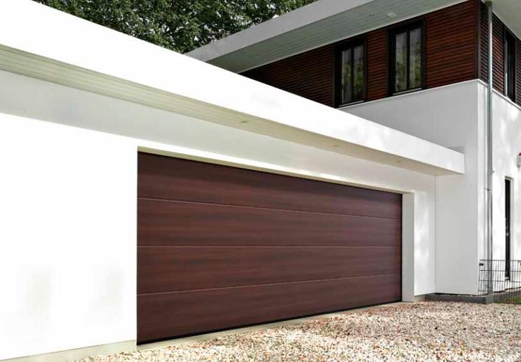 Puertas electricas de garaje cool la apertura o cierre de for 30x40 costo del garage