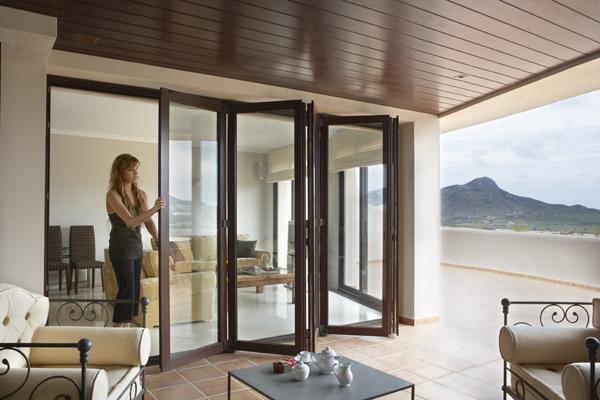 Puertas de pvc en madrid ventanas de pvc en madrid for Cerramientos pvc